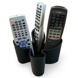 Télécommandes avec un grand nombre de contrôles